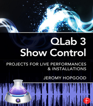 Chapter 7 Fade Cues - QLab 3 Show Control [Book]