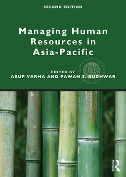 Managing Human Resources in Asia-Pacific, 2E, 2nd Edition