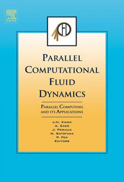 Parallel Computational Fluid Dynamics 2006