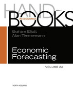 Cover of Handbook of Economic Forecasting