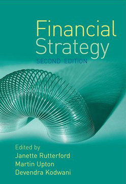 Financial Strategy, Second Edition