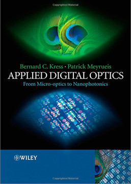Applied Digital Optics: From Micro-optics to Nanophotonics
