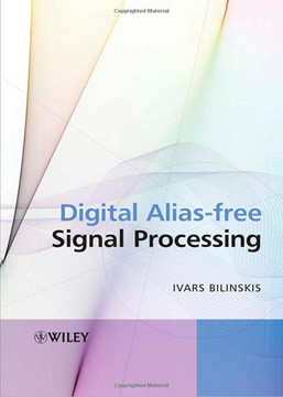 Digital Alias-free Signal Processing