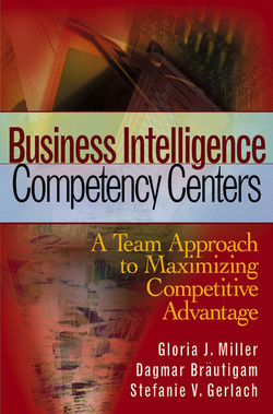 Business Intelligence Competency Centers: A Team Approach to Maximizing Competitive Advantage