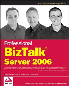 Professional BizTalk® Server 2006