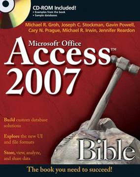 Access™ 2007 Bible