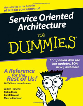 Service Oriented Architecture For Dummies®