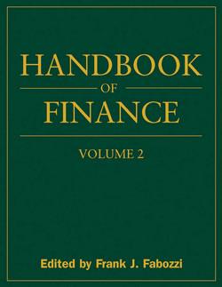 Handbook of Finance: Investment Management and Financial Management