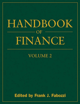 Handbook of Finance: Investment Management and Financial Management