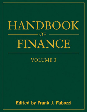Handbook of Finance: Valuation, Financial Modeling, and Quantitative Tools