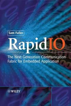RapidIO: The Next Generation Communication Fabric For Embedded Application