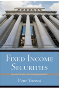 Cover of Fixed Income Securities: Valuation, Risk, and Risk Management