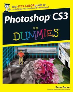 Photoshop® CS3 for Dummies®