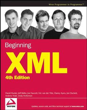 Beginning XML, 4th Edition
