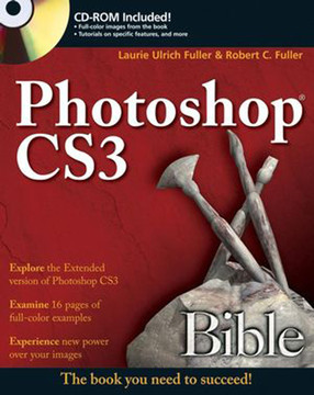 Photoshop® CS3 Bible