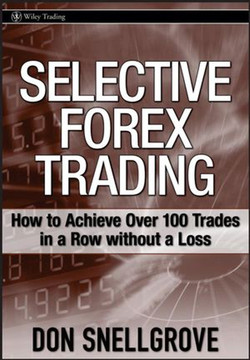 Selective Forex Trading: