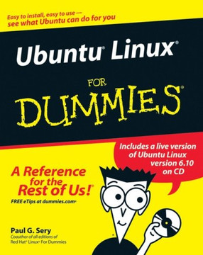 Ubuntu Linux® For Dummies®
