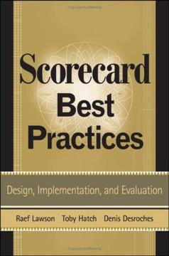 Scorecard Best Practices