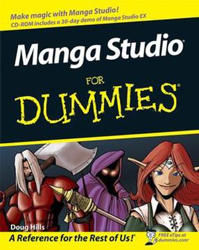 Manga Studio® for Dummies®