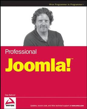 Professional Joomla!