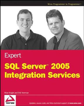 Expert SQL Server™ 2005 Integration Services