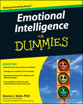 Emotional Intelligence For Dummies®