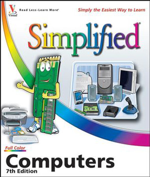 Computers Simplified®, 7th Edition