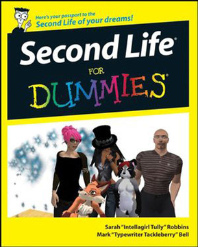 Second Life® for Dummies®