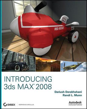 Introducing 3ds Max® 2008