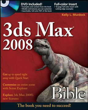 3ds Max® 2008 Bible