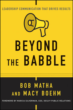 Beyond the Babble: Leadership Communication That Drives Results