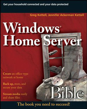 Windows® Home Server Bible