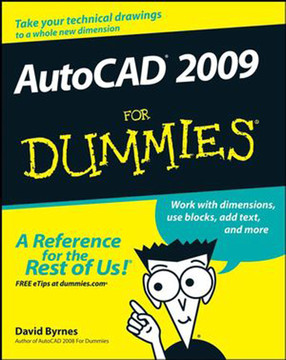AutoCAD® 2009 For Dummies®