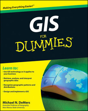 GIS For Dummies®