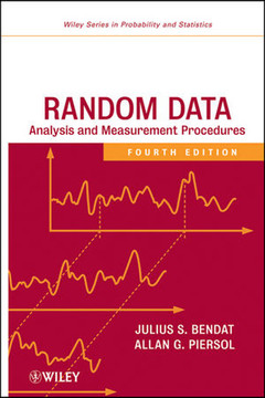 Random Data: Analysis and Measurement Procedures, Fourth Edition