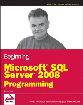 Beginning Microsoft® SQL Server® 2008 Programming