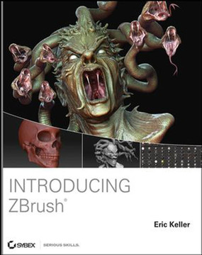 Introducing ZBrush®