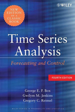 Time Series Analysis: Forecasting and Control, Fourth Edition