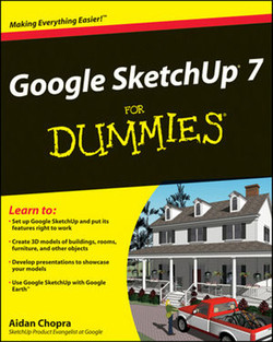 Google SketchUp® 7 For Dummies®