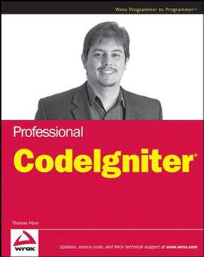 Professional CodeIgniter®