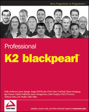 Professional K2 blackpearl®