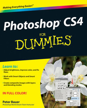 Photoshop® CS4 For Dummies®