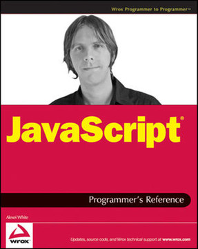 JavaScript® Programmer's Reference