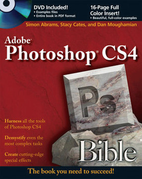 Photoshop® CS4 Bible