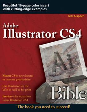 Illustrator® CS4 Bible