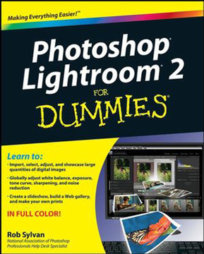 Photoshop® Lightroom® 2 for Dummies®