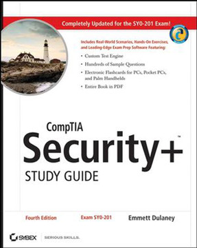 CompTIA Security+™: Study Guide, Fourth Edition