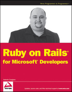 Ruby on Rails® for Microsoft Developers