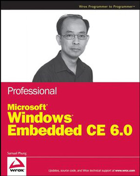 Professional Windows® Embedded CE 6.0