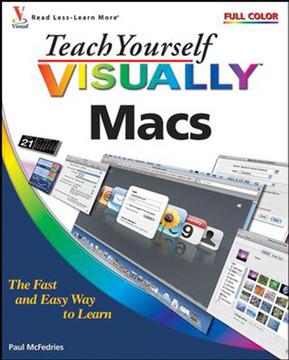 Teach Yourself VISUALLY™ Macs